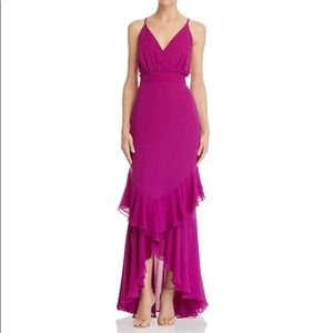 Fame and Partners Maxi Dress